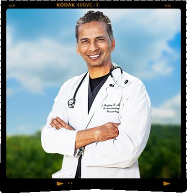 Dr. Kazi Scottsdale Gastroenterolist